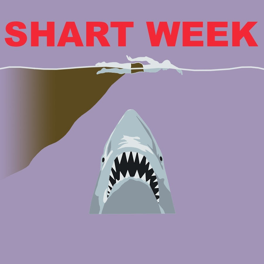 COMEDYWELLDONE - Shart Week