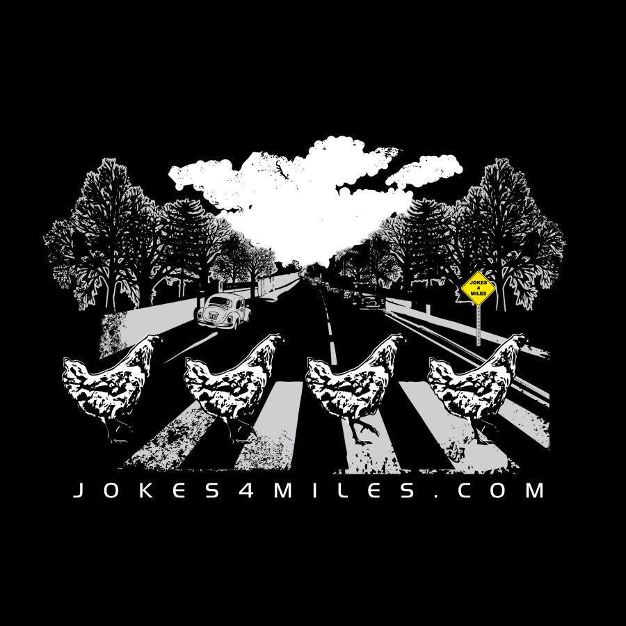 JOKES4MILES - Chickens