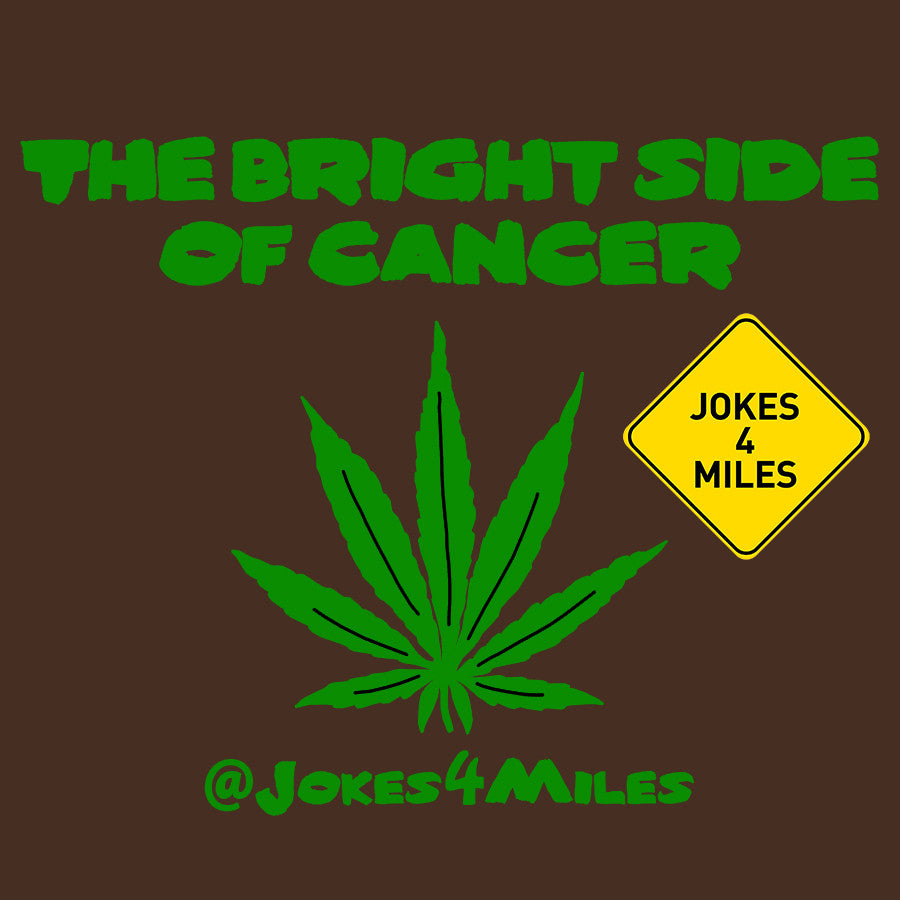 JOKES4MILES - The Bright Side
