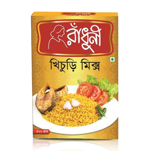 Radhuni Khichuri Mix 500 gm