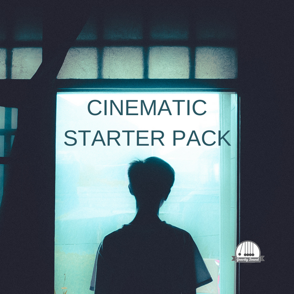 Cinematic Starter Pack