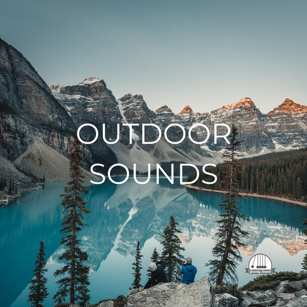 Outdoor Sounds