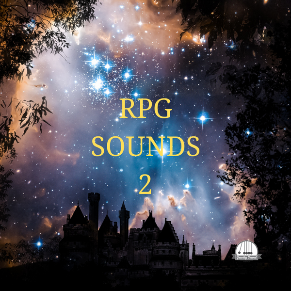RPG Sounds 2