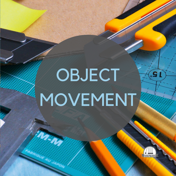 Object Movement