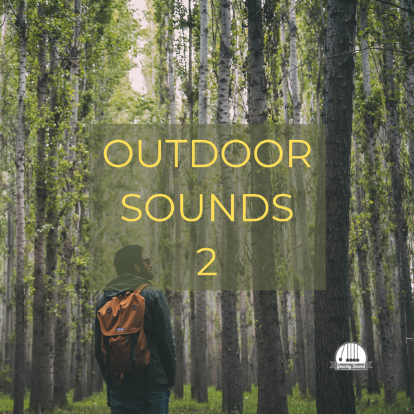 Outdoor Sounds 2
