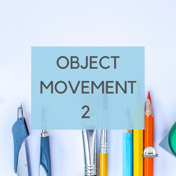Object Movement 2