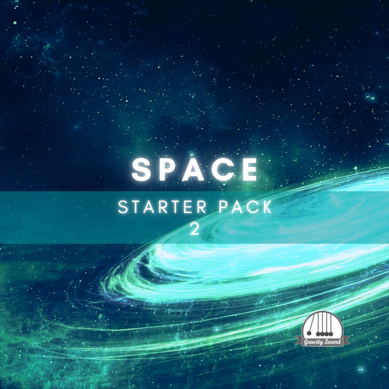 Space 2 Starter Pack