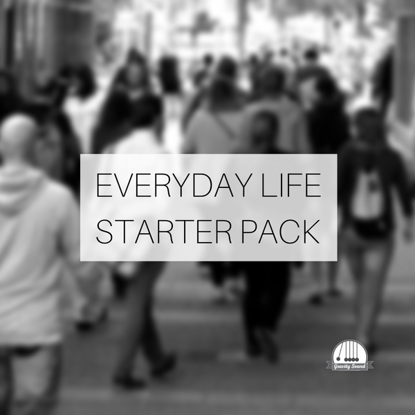 Everyday Life Starter Pack