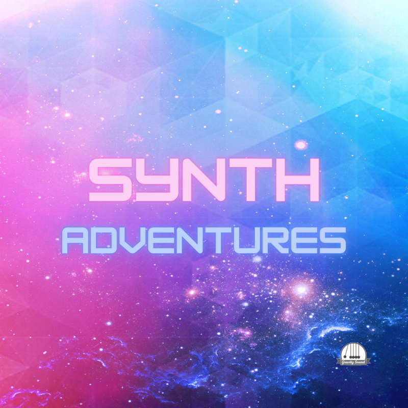 Synth Adventures