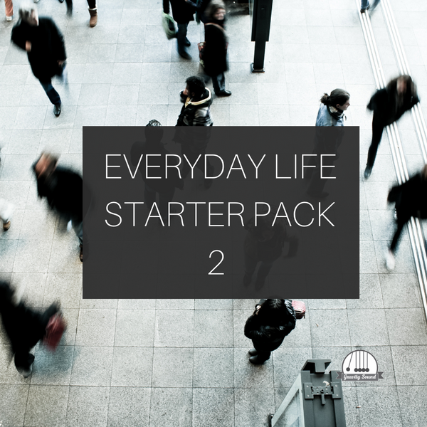 Everyday Life 2 Starter Pack