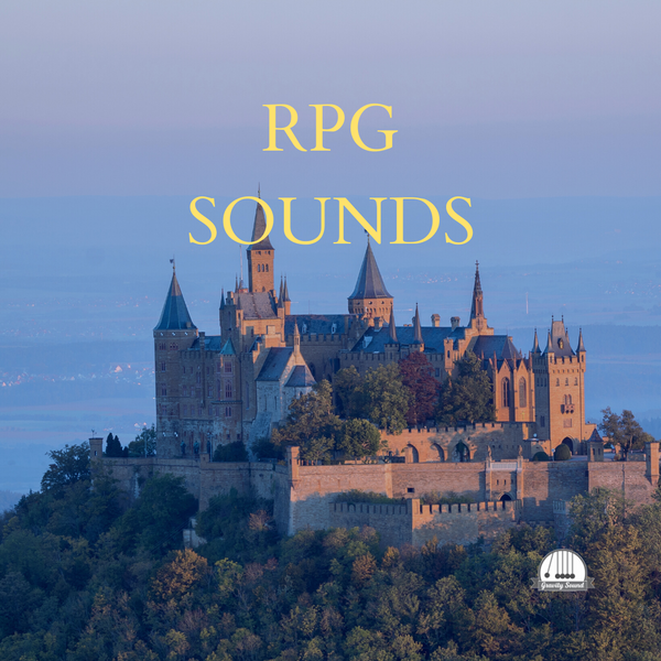 RPG Sounds