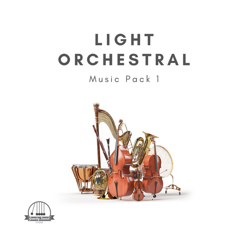 Night - Light Orchestral