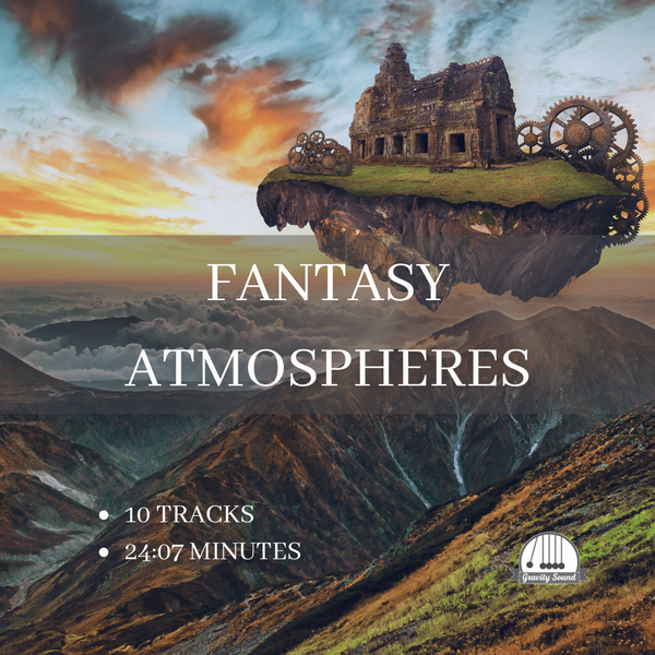 Plains - Fantasy Atmospheres