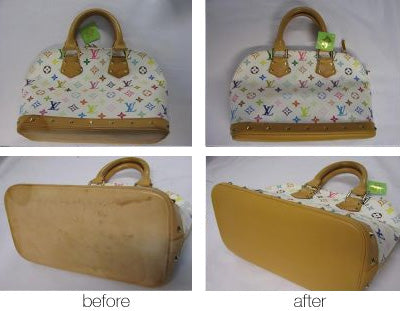 All Kinds Of Bag Repair At Model Shoe Renew