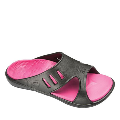 Spenco Women's Fusion Slide Sandal