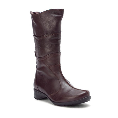 Sanita Women's Trille Boot Brown