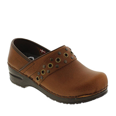 Sanita Women's Caddo Clog