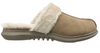 Spenco Women's Supreme Slide Faux Shearling Slippers