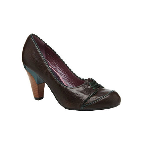 Poetic License Women's Orient Heels