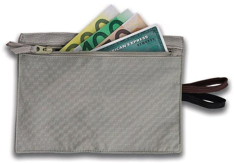 Lewis N Clark Hidden Travel Wallet