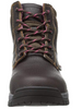 "Wolverine Women's Piper Waterproof 6"" Safety Toe Work Boot"