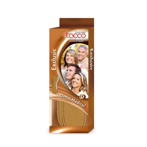 Tacco Exclusiv Insoles