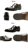 Men's Heel Repair