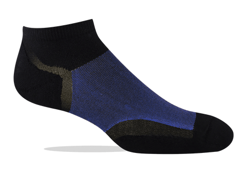 Jox Sox Men's Ultra Low Cut Socks