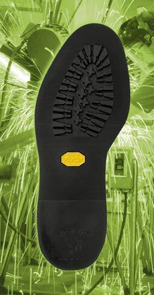 Vibram Style #430 Mine Lug Sole Replacement