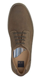 Johnston & Murphy Men's McGuffey Plain Toe Shoe