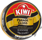 Kiwi Black Parade Gloss Shoe Polish