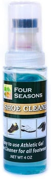 Four Seasons Gel Cleaner 4 oz.
