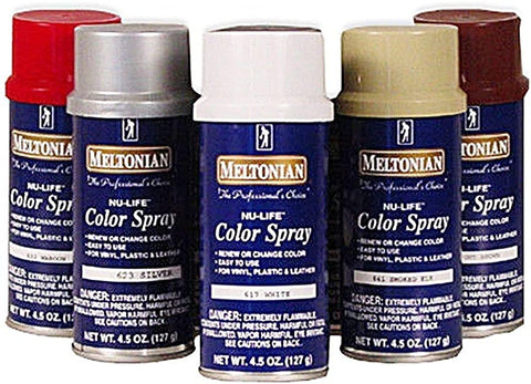Meltonian Nu-Life Color Spray 4.5 Ounces