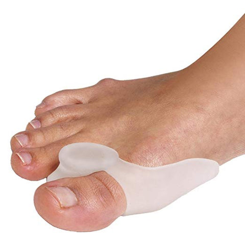 Complete Medical Visco-Gel Dual-Action Bunion Fix