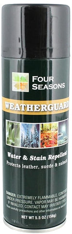 Four Seasons Weatherguard Water & Stain Repellent