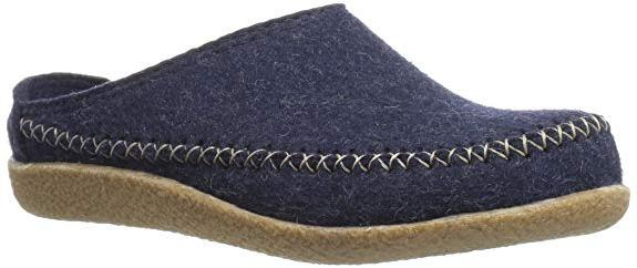 8f08a9542f2f Haflinger Women s Fletcher Slippers – Model Shoe Renew