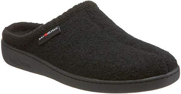 b5364d76a20e Haflinger Unisex AT Wool Women s Slipper – Model Shoe Renew