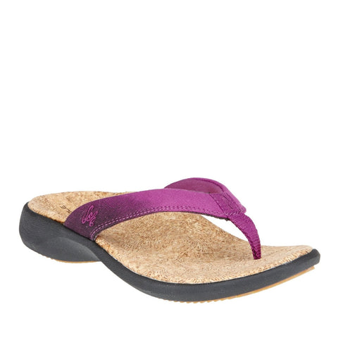 SOLE Women's Casual Flip-Flop