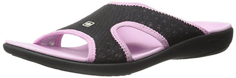 Spenco Women's Breeze Slide Sandal
