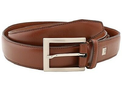 JOHNSTON MURPHY MEN'S DRESS BELT