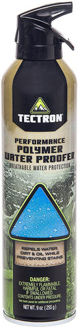 Tectron Performance Polymer Water Proofer