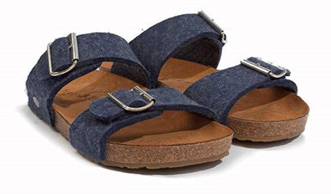 HAFLINGER Anabel Slide Sandals