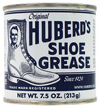 Huberd's Original Shoe Grease 7.5 Ounces