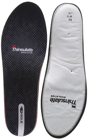 SOLE Insulated Ultra Footbeds