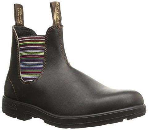 Blundstone Men's 1409 Round Toe Chelsea Boot