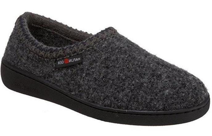 7fe50b4511db Haflinger Unisex Atb Slip-On Loafer – Model Shoe Renew