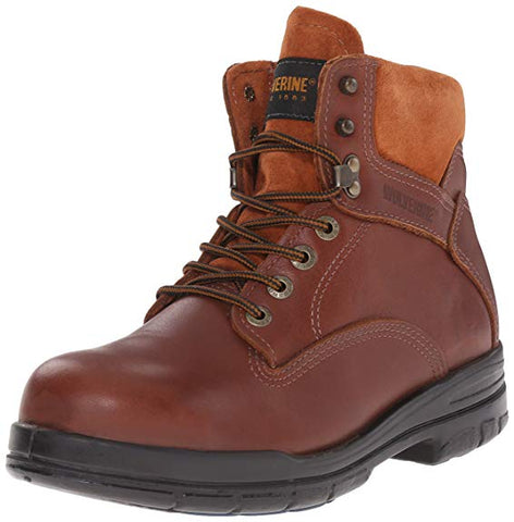 Wolverine Men's W03120 Safety Toe Work Boot