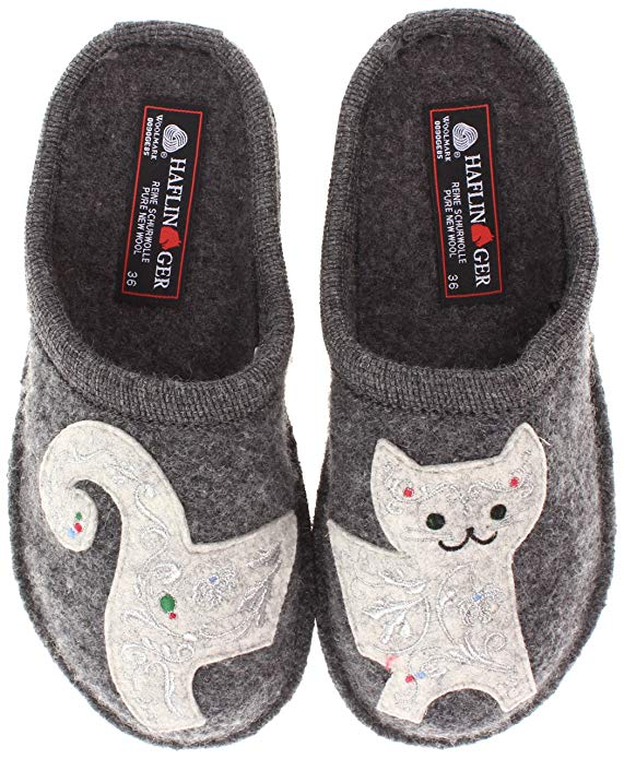f6e678323a81 Haflinger Women s AR Lizzy Slipper – Model Shoe Renew