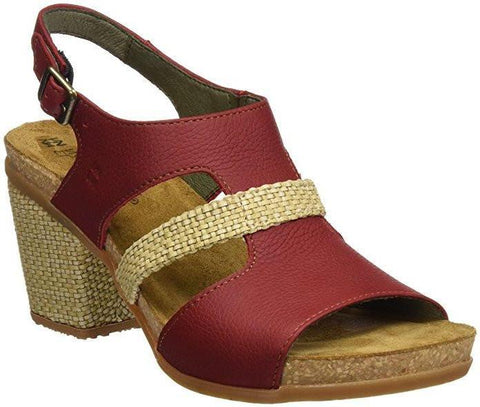 El Naturalista N5031 Women's MOLA Sandals
