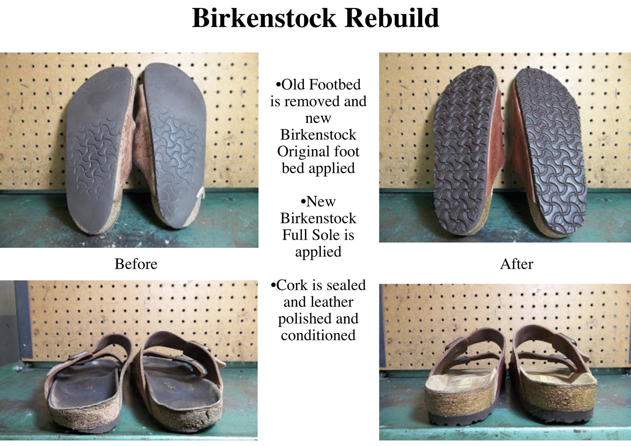 Heel Replacement Mens Shoes Part
